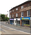 SU4666 : TaxAssist Accountants office in Newbury by Jaggery