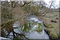 SX5265 : River Meavy by N Chadwick