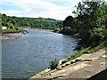 NZ3456 : River Wear, Sunderland by G Laird