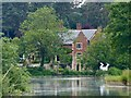 SK4826 : The Hermitage, Kegworth by Alan Murray-Rust