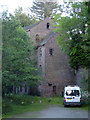 SO8277 : Old Mill on Puxton Lane, Kidderminster by Chris Allen