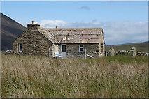 ND2099 : Restored Cottage by Anne Burgess