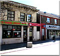 ST1599 : Istanbul Kebab, 3 Hanbury Road, Bargoed by Jaggery