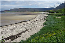 HY2304 : Sands of Klebreck by Anne Burgess