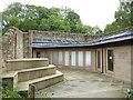 SE1954 : Washburn Heritage Centre, Fewston by Stephen Craven