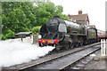 TQ4023 : 847 at Sheffield Park by Stephen McKay
