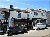 ST1599 : Angies Dog Grooming Salon & Pet Boutique in Bargoed by Jaggery