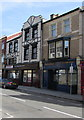 ST3187 : Fabulous and the Picton Arms, Commercial Road, Newport by Jaggery