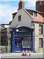 NZ8911 : Youngs Jewellers Ltd, 45 Skinner Street, Whitby by John S Turner
