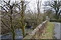 SX5367 : Lower Meavy Bridge by N Chadwick