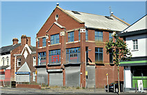 J3674 : No 56 Holywood Road, Belfast (June 2018) by Albert Bridge