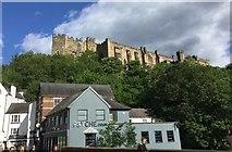 NZ2742 : Durham Castle by Chris Thomas-Atkin