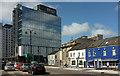 ST1876 : Guildford Crescent, Cardiff by Derek Harper