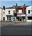 TA1767 : Launderette on Quay Road, Bridlington by Stefan De Wit