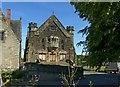 SK3027 : Pears School, Repton School by Alan Murray-Rust