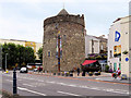 S6112 : The Viking Triangle, Waterford by David Dixon