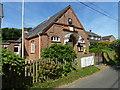 SU1218 : Whitsbury Village Hall by John M