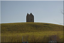 ST6834 : Bruton Dovecote by N Chadwick