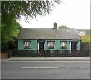 N8056 : Trim Cottage by Ian Rob