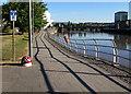 ST3188 : Kutaisi Walk, Newport by Jaggery