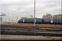 TR0141 : Javelin train, Ashford by N Chadwick