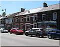 ST2490 : Belle & Bliss, Commercial Street, Pontymister by Jaggery