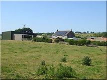 NZ1426 : Bowes Close Farm, Ramshaw by Oliver Dixon