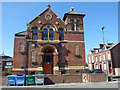 SE3320 : Converted chapel, Grove Road, Wakefield by Stephen Craven