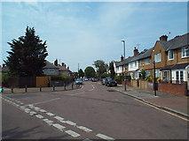 TQ2672 : Headington Road, near Earlsfield by Malc McDonald