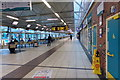 SE3321 : Inside Wakefield Bus Station by Adrian Cable