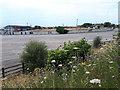 SU1489 : Abbey Stadium, Blunsdon by Vieve Forward
