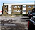 SN4300 : Tŷ Tan-y-Bryn, Cliff Terrace, Burry Port by Jaggery