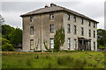 G7712 : Ireland in Ruins: Hollybrook House, Co. Sligo (1) by Mike Searle
