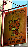 SX2553 : Tiger Treats of Looe - for all those sweet memories by Jaggery