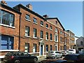 SE3320 : 8-12 Barstow Square, Westgate by Alan Murray-Rust