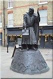 TR1457 : The Pilgrim by N Chadwick