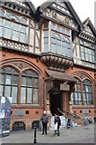 TR1457 : Beaney Institute (Library and Museum) by N Chadwick
