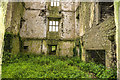 M7166 : Castles of Connacht: Glinsk, Galway - revisited (3) by Mike Searle