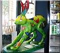TG2208 : GoGo Hares - Leveret 'Mabel' by Evelyn Simak
