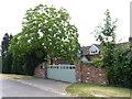 SO8564 : Hadley Cross House, Haye Lane, Ombersley by Jeff Gogarty