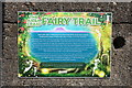 NX1898 : History of the Fairy Garden by Billy McCrorie