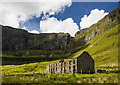 G7347 : Gleniff Horseshoe Drive, Dartry Mountains, Co. Sligo (2) by Mike Searle
