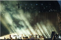 NS5964 : Arctic Monkeys at the TRNSMT Festival, Glasgow Green by Mike Pennington