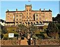NS0965 : Glenburn Hotel - Rothesay by Raibeart MacAoidh