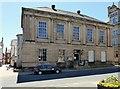 SE3320 : Mechanics Institution, Wood Street by Alan Murray-Rust