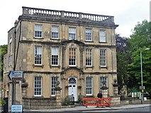 ST8260 : Westbury House by Michael Dibb