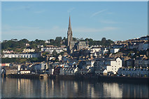W7966 : Cobh, County  Cork by Ian S