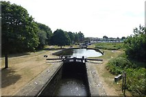 SE3419 : Calder and Hebble Canal by DS Pugh
