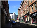 NZ2464 : St Andrew's Street, Newcastle by Richard Vince