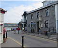 SN3860 : The Blue Bell, New Quay by Jaggery